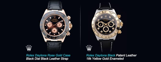 fake Rolex Daytona swiss-made
